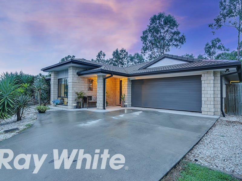 46 Creekside Crescent, Jimboomba, Qld 4280