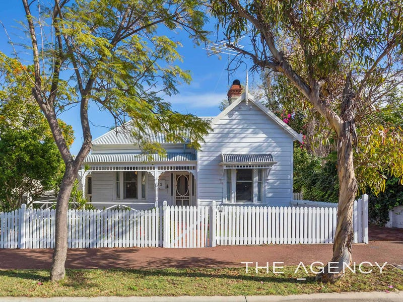 23 Alexandra Road, East Fremantle