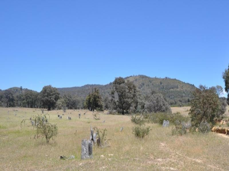 Lot 38 Percydale Road, Percydale, Vic 3467