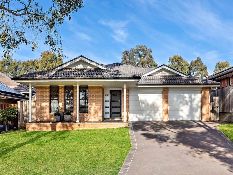 16 Casson Common, Camden Park, NSW 2570