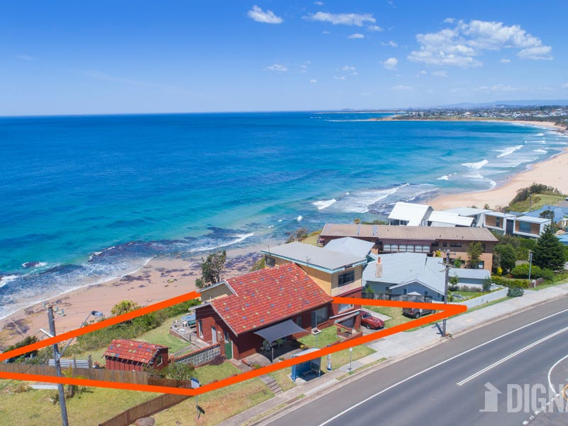 173 Lawrence Hargrave Drive, Austinmer, NSW 2515