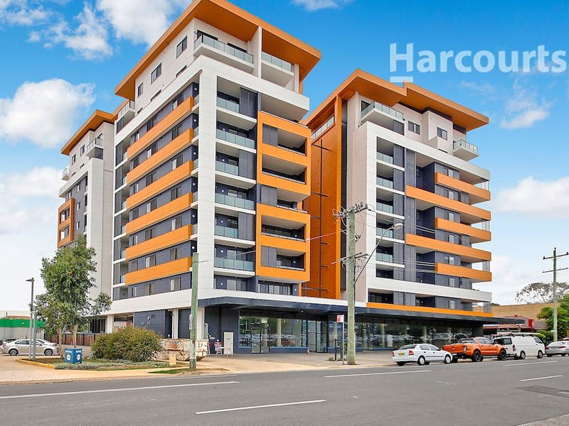 57/18-22 Broughton Street, Campbelltown, NSW 2560