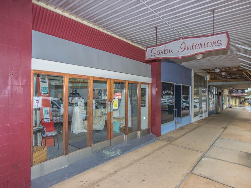 * Sarbu Interiors, Narrandera