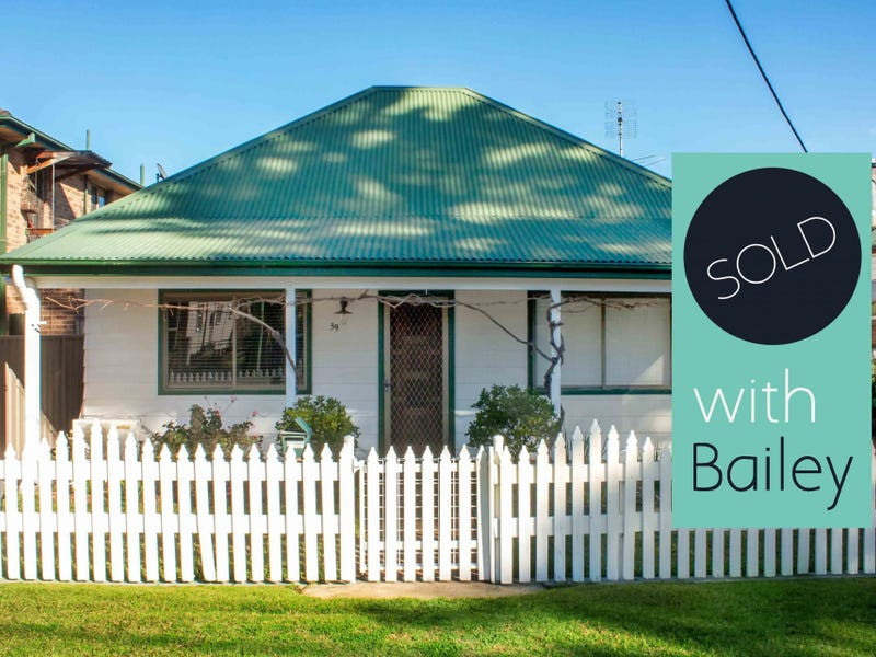 39 Church Street, Singleton, NSW 2330