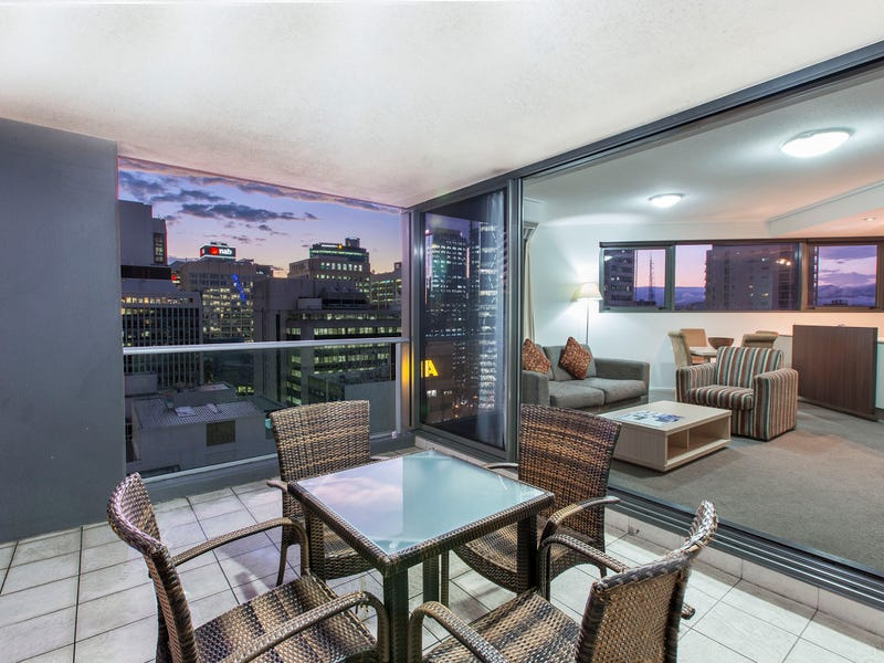 226/420 Queen Street, Brisbane City, Qld 4000
