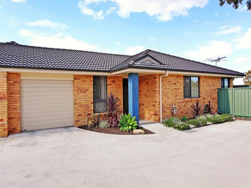 7/170 Anderson Drive, Beresfield, NSW 2322