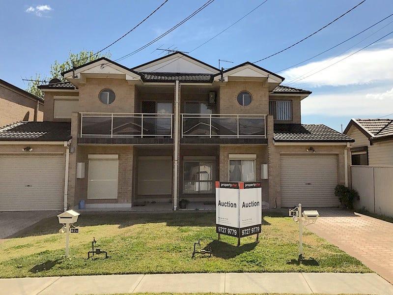 42 Karabar Street, Fairfield Heights, NSW 2165