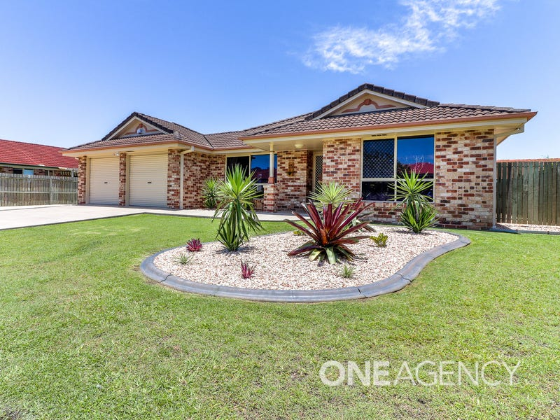 41 Olympic Court, Upper Caboolture, Qld 4510