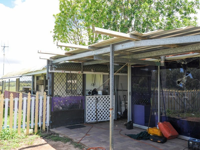 1392 Coast Road, Baffle Creek, Qld 4674