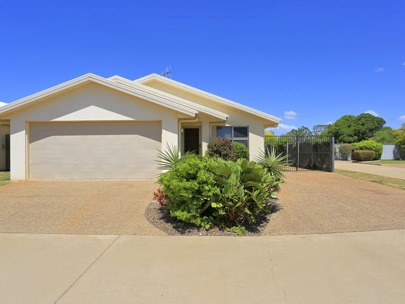 4/179a Bargara Road, Kalkie, Qld 4670