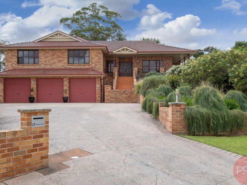 17 Moorea Close, Ashtonfield, NSW 2323