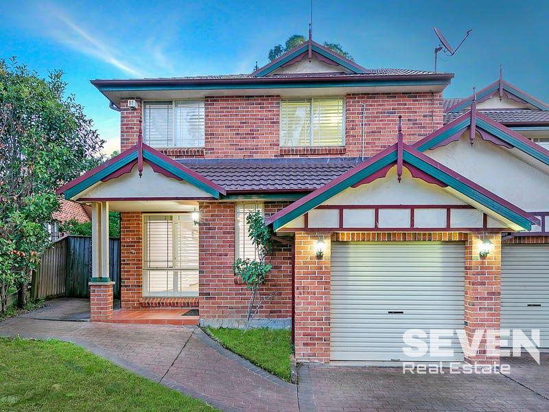 36A Francesco Crescent, Bella Vista, NSW 2153