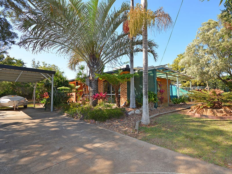 35 Crawford Dr, Dundowran, Qld 4655