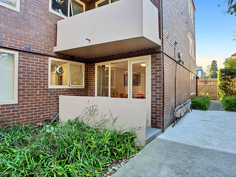14/181 Power Street, Hawthorn, Vic 3122