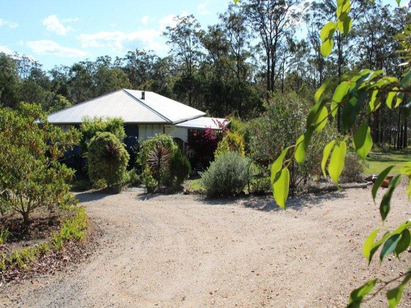 59 Kookaburra Drive, Glenreagh, NSW 2450