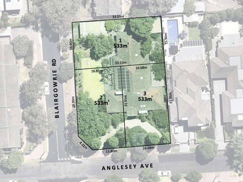 44 Anglesey Avenue, St Georges, SA 5064