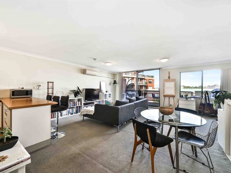 6710/177-219 Mitchell Road, Erskineville, NSW 2043