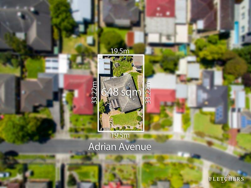 9 Adrian Avenue, Blackburn South, Vic 3130