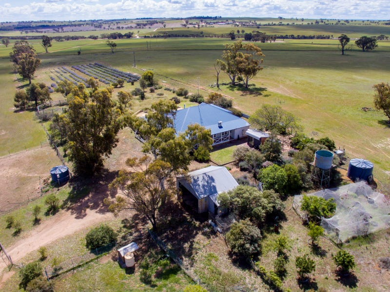 118 Lallys Road, Northam, WA 6401
