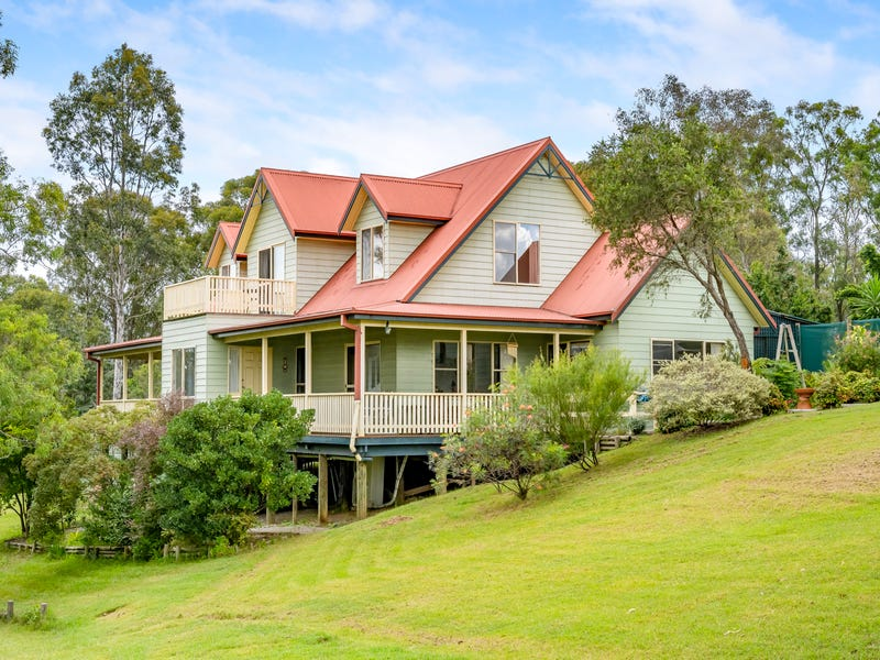 192 Retreat Road, Wattle Ponds, NSW 2330