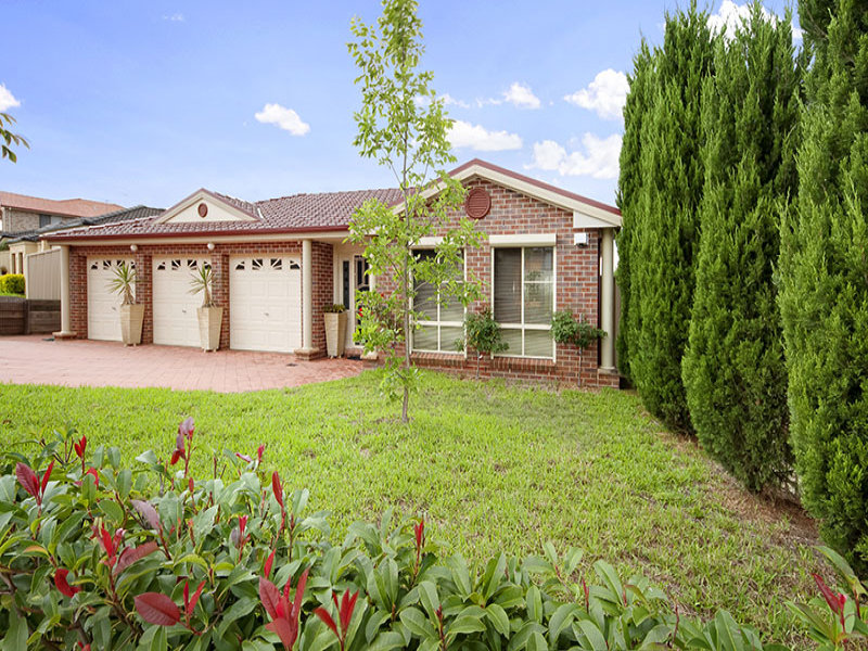 65 Maryfields Drive, Blair Athol, NSW 2560