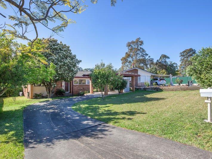 19 Evergreen Avenue, Bradbury, NSW 2560