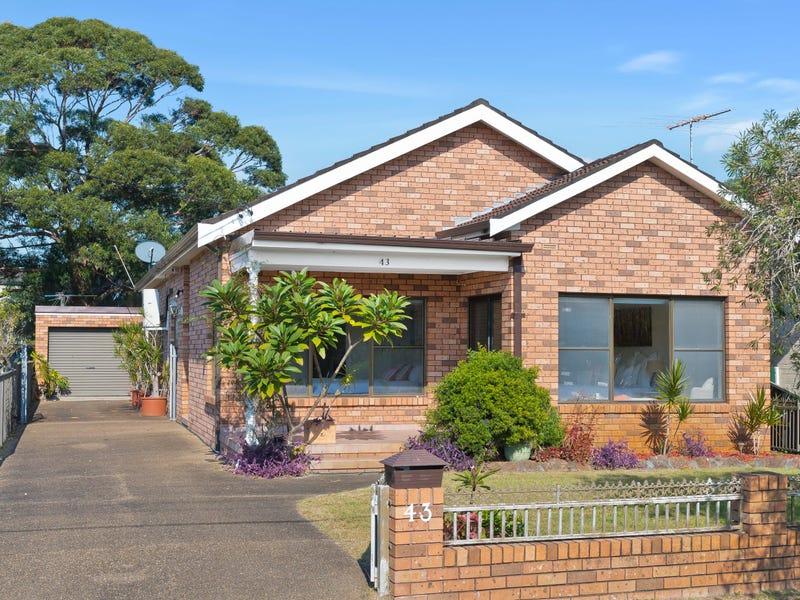 43 Meriel Street, Sans Souci, NSW 2219