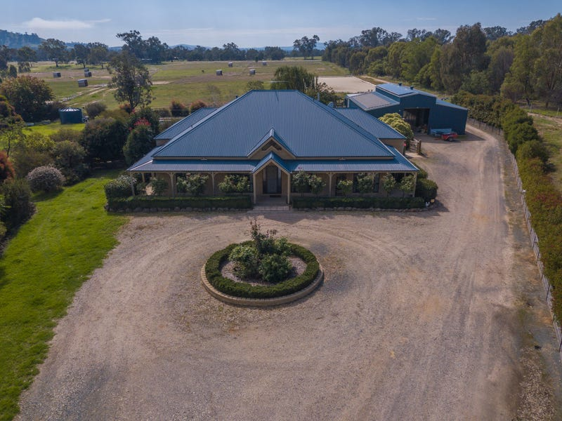 36 Singe Road, Jindera, NSW 2642