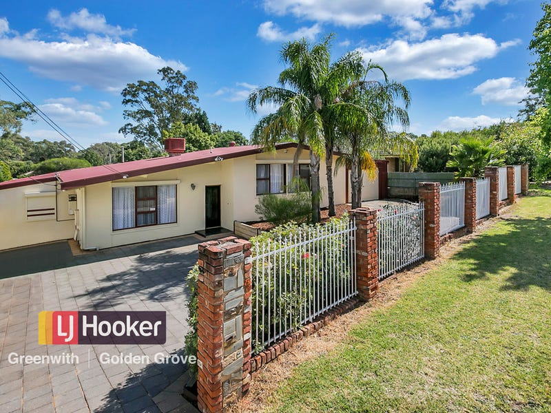 2 Wynyard Place, Redwood Park, SA 5097