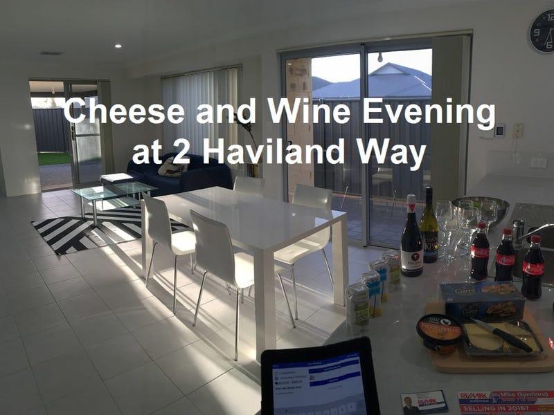 2 Haviland Mews, Banksia Grove, WA 6031