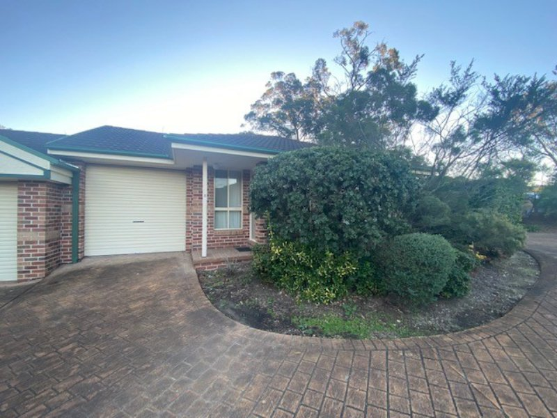 5/1 David Place, Bomaderry, NSW 2541