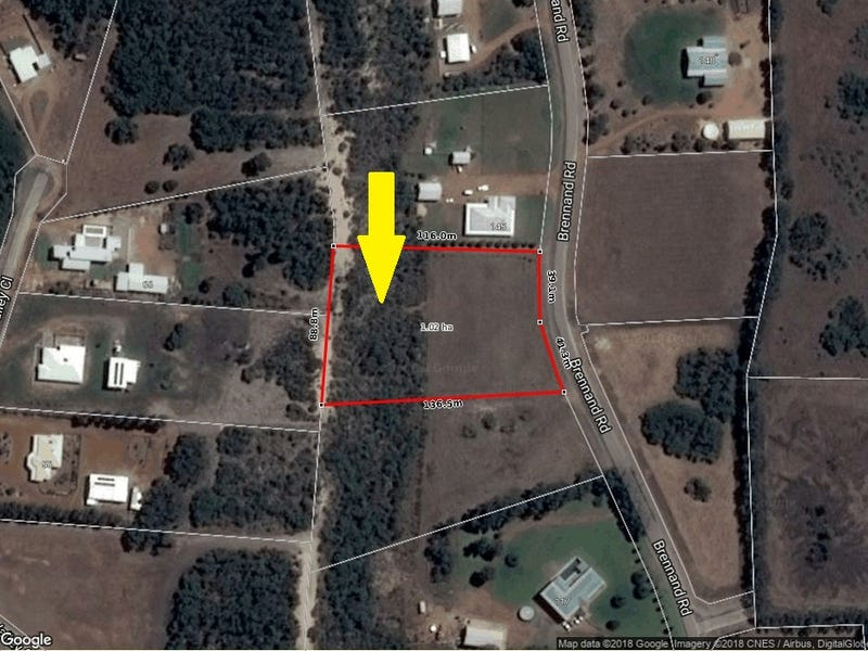 Lot 209 Brennand Road, Dongara, WA 6525
