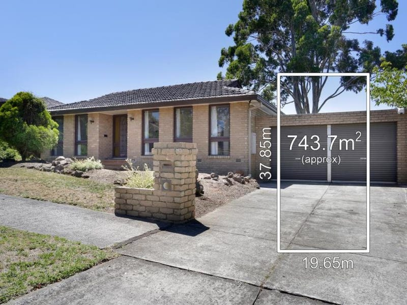 10 Pineview Close, Wheelers Hill, Vic 3150