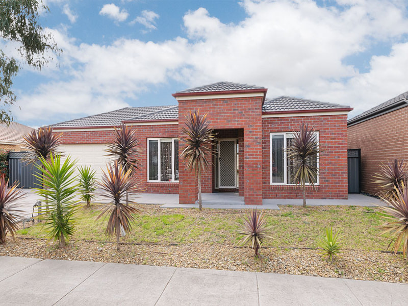25 Cheltenham Close, Craigieburn, Vic 3064
