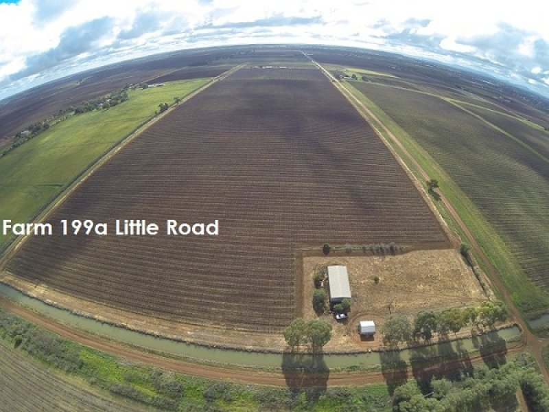 199A Little Road, Hanwood, NSW 2680