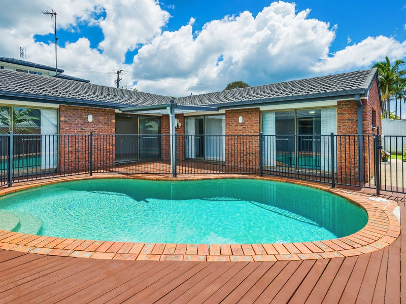 45 Matthew Flinders Drive, Hollywell, Qld 4216