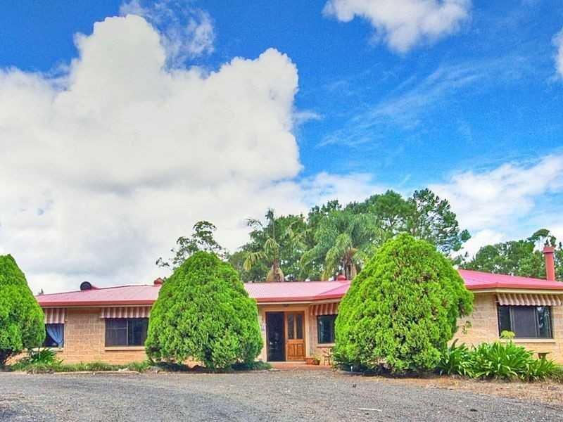 446 Corndale Road, Corndale, NSW 2480