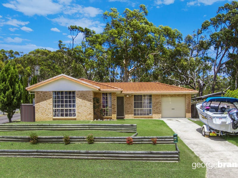 14 Brittany Crescent, Kariong, NSW 2250