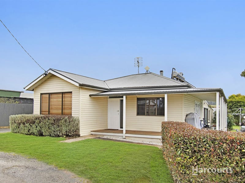 568 Preston Road, North Motton, Tas 7315