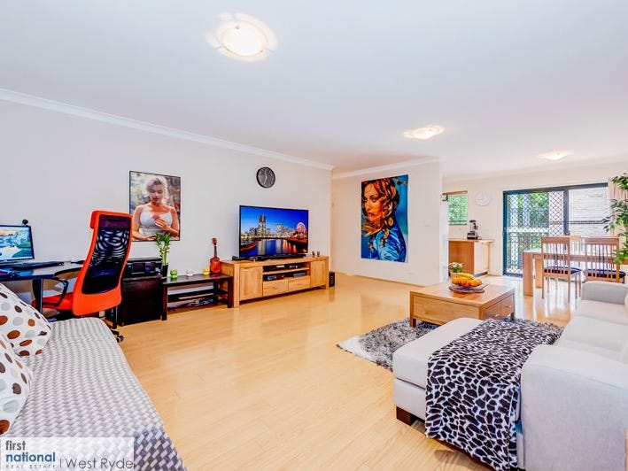 14/124 Spurway Street, Ermington, NSW 2115