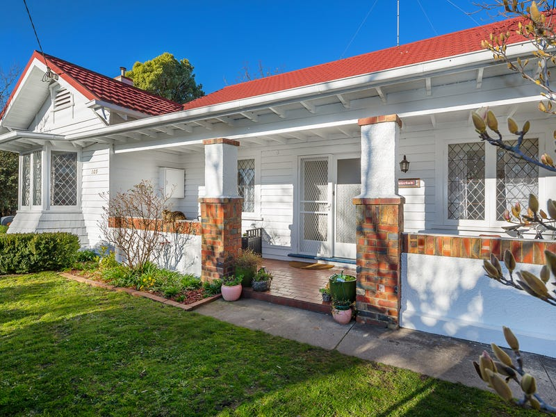 105 Pleasant Street, Ballarat Central