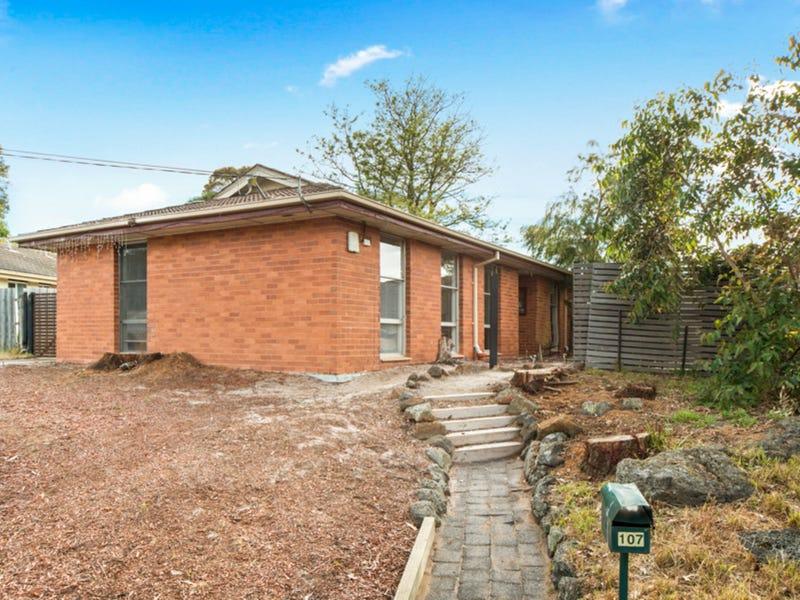 107 Rosemary Crescent, Frankston North, Vic 3200