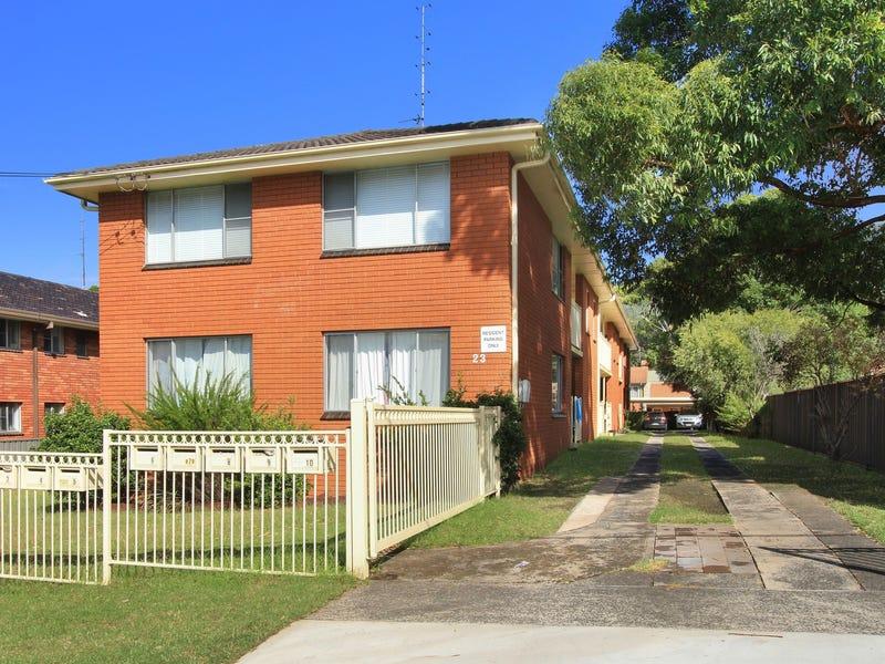 2/23 Underwood Street, Corrimal, NSW 2518