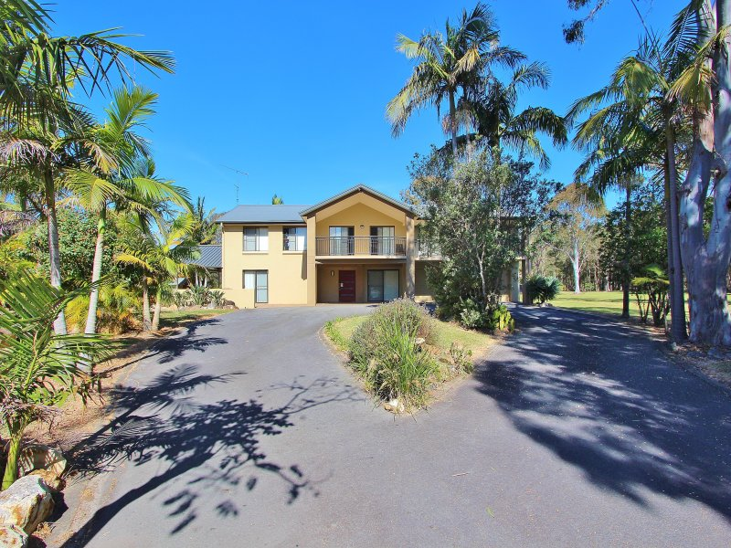 60 Longworth Road, Dunbogan, NSW 2443