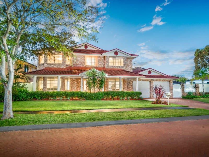 15 Woodlake Court, Wattle Grove, NSW 2173