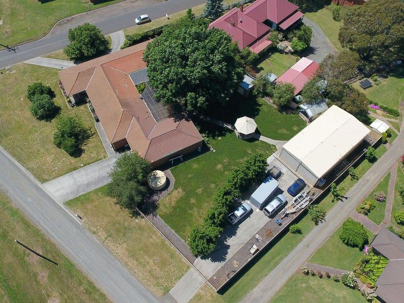 736 Bungaree - Wallace Road, Wallace, Vic 3352