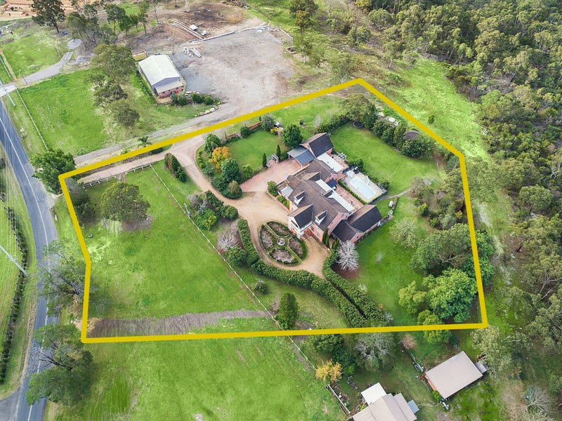 147 Halcrows Road, Glenorie, NSW 2157