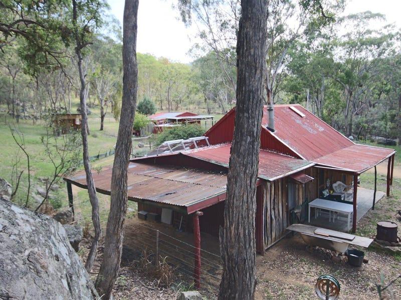 1241 Woodside Road, Tenterfield, NSW 2372