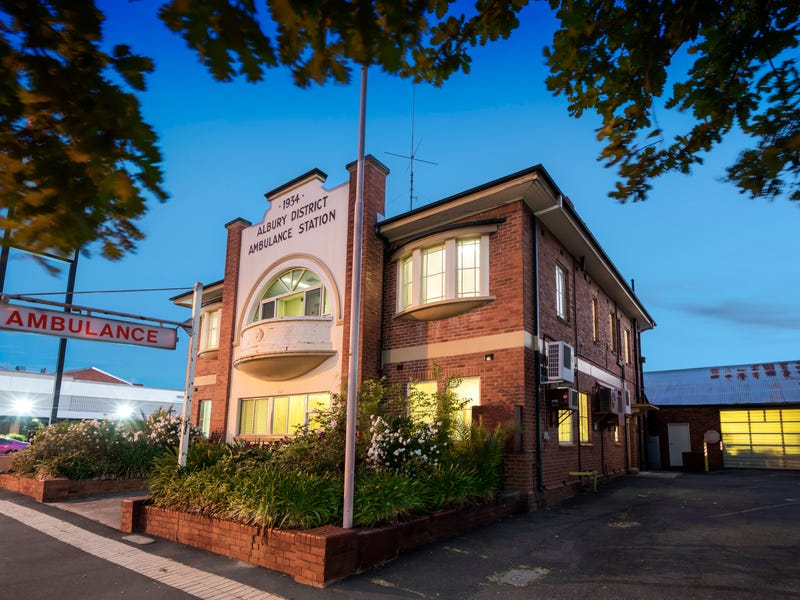 663 Dean Street, Albury, NSW 2640