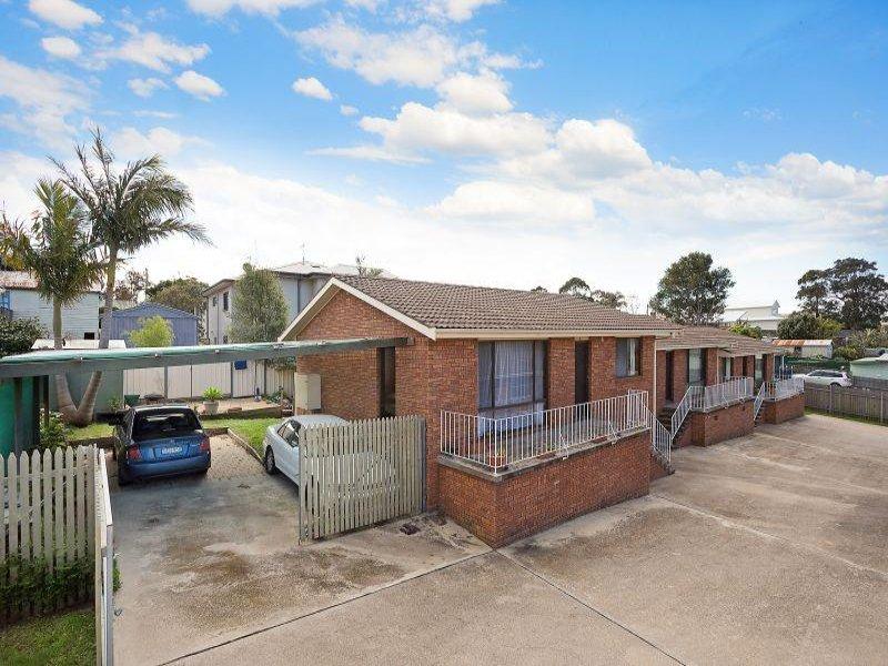 4/83-85 Bay Street, Tathra, NSW 2550